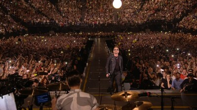 U2: iNNOCENCE + eXPERIENCE Live in Paris Trailer