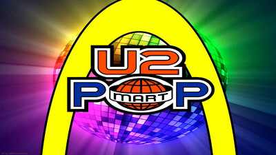 U2: Popmart - Live from Mexico City Trailer