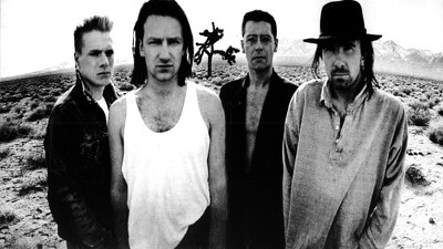 U2: The Joshua Tree Trailer