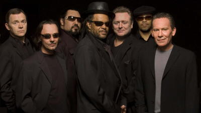 UB40: Homegrown In Holland Live Trailer