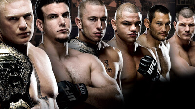 UFC 100: Making History Trailer
