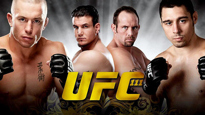 UFC 111: St-Pierre vs. Hardy Trailer