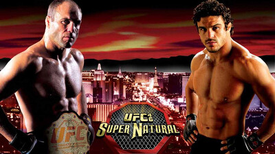 UFC 46: Supernatural Trailer
