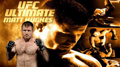 UFC: Ultimate Matt Hughes Trailer