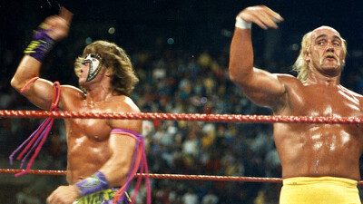 Ultimate Warrior: The Ultimate Collection Trailer