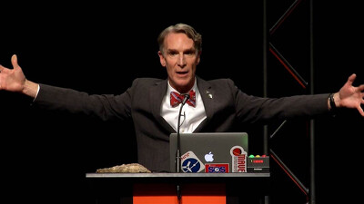Uncensored Science: Bill Nye Debates Ken Ham Trailer