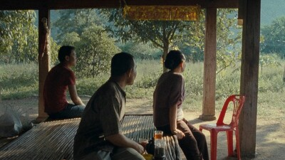 Uncle Boonmee Who Can Recall His Past Lives Trailer