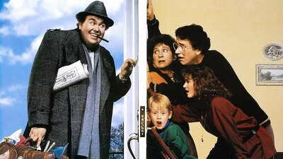 Uncle Buck Trailer