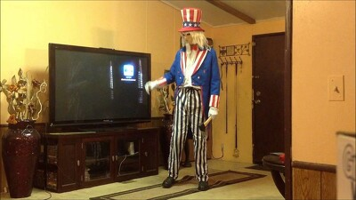 Uncle Sam Trailer