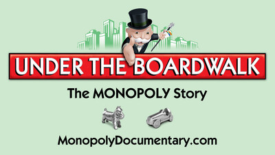 Under the Boardwalk: The Monopoly Story Trailer