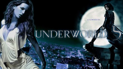 Underworld Blood Wars Trailer