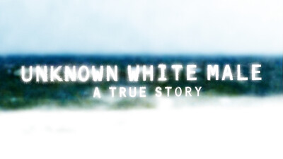 Unknown White Male Trailer