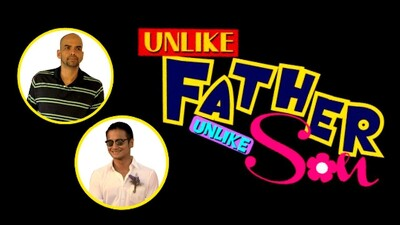 Unlike Father, Unlike Son Trailer