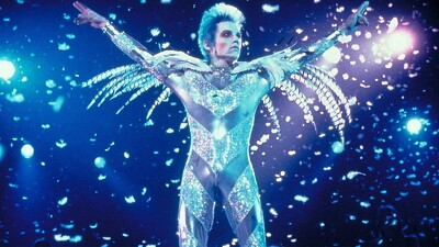 Velvet Goldmine Trailer