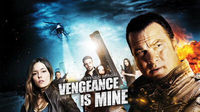 Vengeance is Mine Trailer