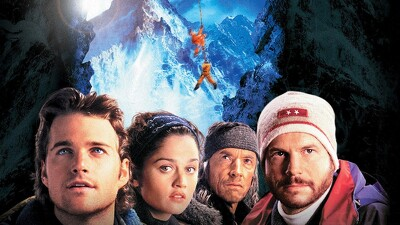 Vertical Limit Trailer