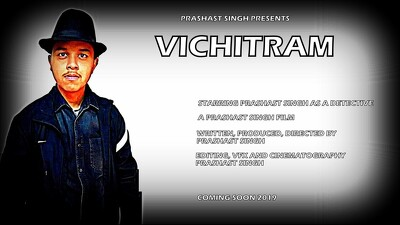Vichitram Trailer