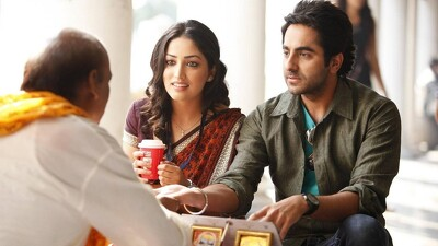 Vicky Donor Trailer