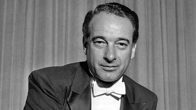 Victor Borge: Then & Now Trailer