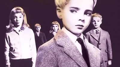 Village of the Damned Trailer