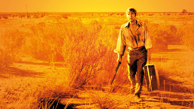 Wake in Fright Trailer