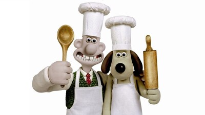 Wallace & Gromit - A Matter of Loaf and Death Trailer
