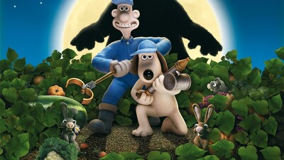 Wallace & Gromit: The Curse of the Were-Rabbit Trailer