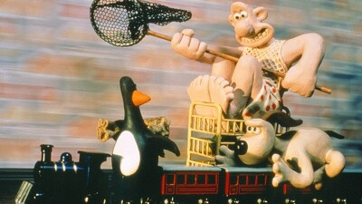 Wallace & Gromit - The Wrong Trousers Trailer