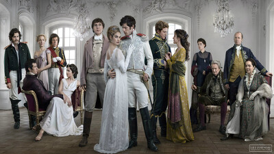 War and Peace Trailer