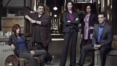 Warehouse 13: Of Monsters and Men Trailer