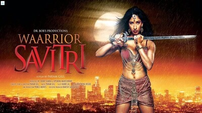Warrior Savitri Trailer