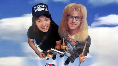 Wayne's World Trailer