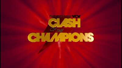 WCW Clash of the Champions I Trailer