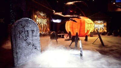WCW Halloween Havoc 1999 Trailer