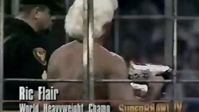 WCW SuperBrawl IV Trailer