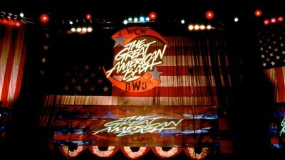 WCW The Great American Bash 1998 Trailer