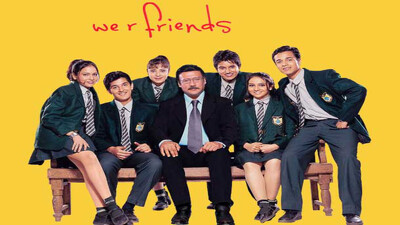 We R Friends Trailer