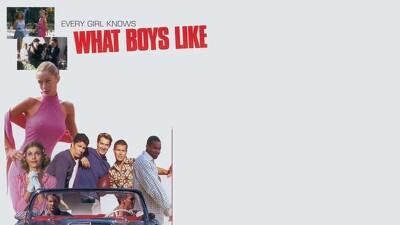 What Boys Like Trailer