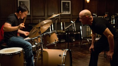Whiplash Trailer
