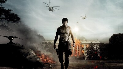 White House Down Trailer