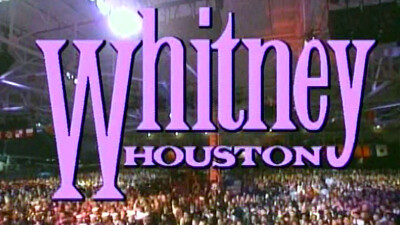 Whitney Houston: Live in Concert Trailer