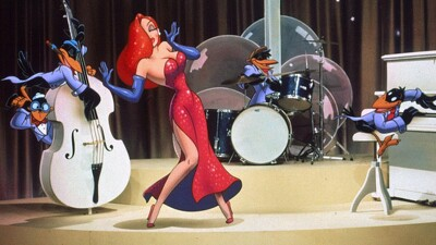 Who Framed Roger Rabbit Trailer