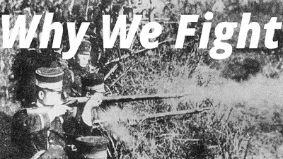 Why We Fight: The Battle of China Trailer