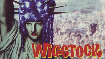 Wigstock: The Movie Trailer
