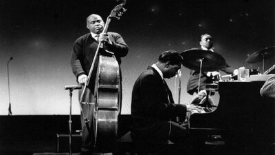 Willie Dixon - I Am The Blues Trailer