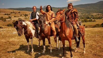 Winnetou - The Last Fight Trailer