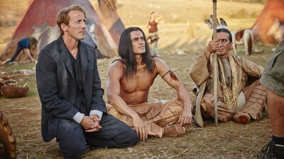 Winnetou: The Secret of the Silver Lake Trailer