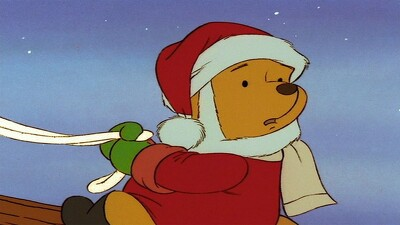 Winnie the Pooh: A Very Merry Pooh Year Trailer