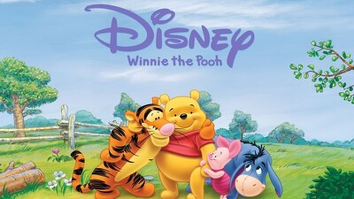 Winnie the Pooh and the Honey Tree Trailer