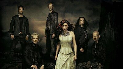 Within Temptation: Mother Earth Tour Trailer